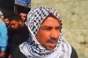 فیلم | حرفهای پدر حسن حیدری شاعر اهوازی درباره علت فوت فرزندش که خبرساز شده