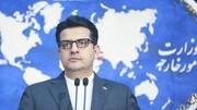 موسوی خطاب به فرانسویها: دخالت در امور داخلی ایران برایمان غیرقابل تحمل است
