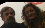 حمیدرضا صدر از نماینده ایران در اسکار نوشت/ «در جستجوی فریده» با حضور خود فریده