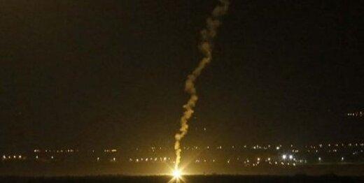 جهاد اسلامی تل آویو را هدف گرفت