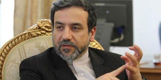 US never dares to attack Iran: Deputy FM Araghchi