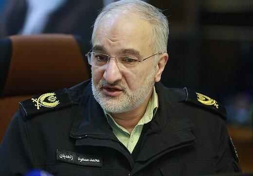 هشدار دوباره پلیس مواد مخدر ایران به اروپا