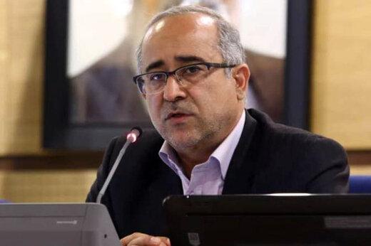 فیلم | تذکر رئیس شورای شهر مشهد به اتاق فکرهای انتخاباتی