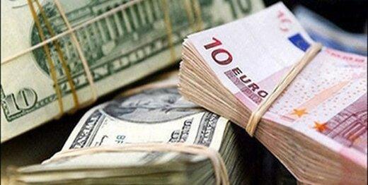 واکنش بازار ارز به تحولات اخیر؛ دلار ۵۵ تومان گران شد