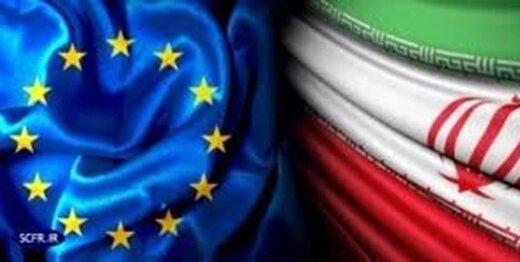 هشدار دیپلمات اروپایی درباره فعالسازی «مکانیسم ماشه» علیه ایران