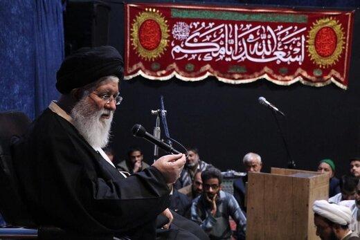 علمالهدی: دشمن از طریق انتخابات، عوامل خود را وارد نظام میکند