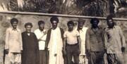 تصاویر دیده نشده و خاطرات خواندنی از دوران تبعید رهبر انقلاب به ایرانشهر
