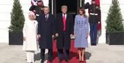 در دیدار ترامپ و اردوغان چه گذشت؟
