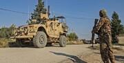 تجاوز مجدد نظامی آمریکا به مناطق نفتخیز سوریه