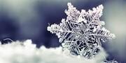 فردا برف شمال غرب کشور را سفیدپوش میکند