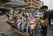 ایران یک چهارم بازار عراق را در اختیار دارد