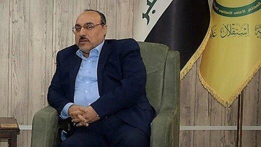 رئیس دفتر عبدالمهدی استعفا نداده است