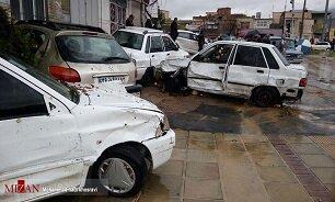 پرونده سیل شیراز به دادگاه کیفری ۲ شیراز ارسال شد/ مقصران شناخته شدند