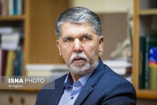 صالحی: گرفتار مخاطره دانش کاذب فستفودی شدهایم