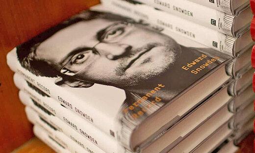 کتاب ادوارد اسنودن در چین سانسور شد!