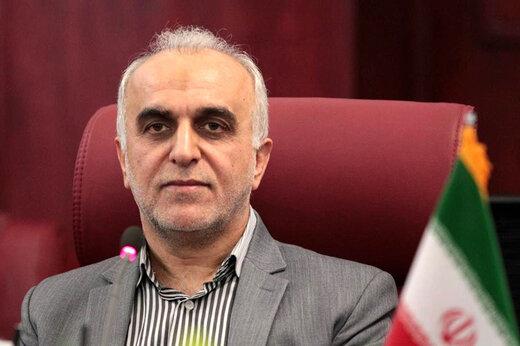 فیلم | توضیح وزیر اقتصاد درخصوص ۲ میلیارد دلار گم شده که رئیس جمهور در یزد مطرح کرد