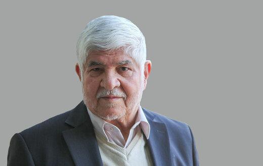محمدهاشمی: اصلاح طلبان و اصولگرایان،هرکدام شان بیشتر از 20 تا 25 درصد رای ندارند