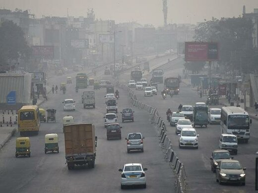 هوای آلوده چاقکننده است؟