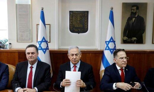 هشدار نتانیاهو به جنبش جهاد اسلامی