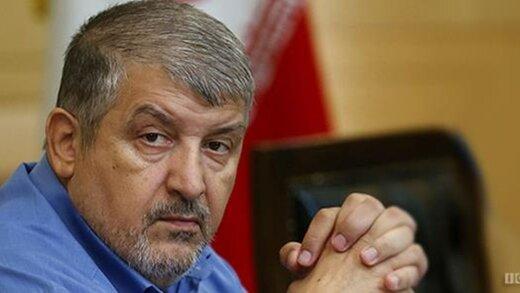 قالیباف کاندیدا شود مردم تهران با او قهر می کنند /رئیسی می تواند اصولگرایان را بر سر جایشان بنشاند