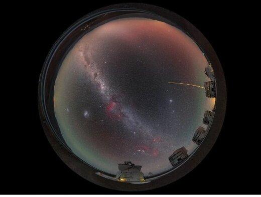 فردا مقارنه ماه و پرنورترین ستاره صورتفلکی ثور رخ میدهد