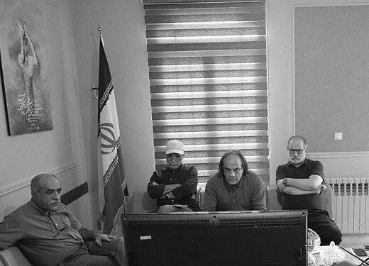 عکسهای تئاتر جشنواره فجر داوری شدند