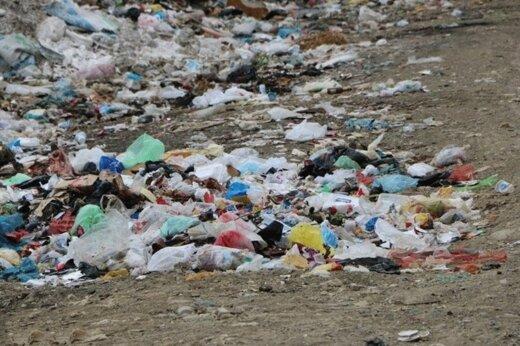 فیلم   انتقاد تند مجری تلویزیون به وضعیت دپوی زباله در شمال