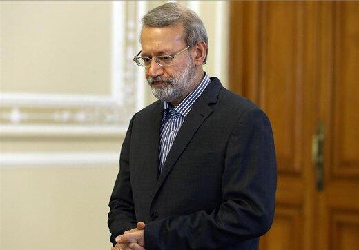 پاسخ لاریجانی به گمانهزنیها درباره عدم کاندیداتوریش در انتخابات مجلس