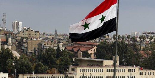 آمریکا چند شرکت و فرد را به بهانه فعالیتهای تسلیحاتی در سوریه تحریم کرد