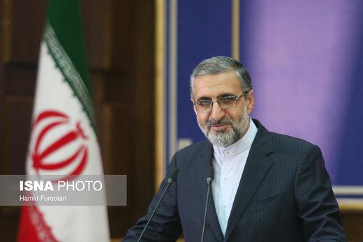 رضا عسگری، کارمند بازنشسته وزارت دفاع به اتهام جاسوسی موشکی اعدام شد