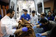 ۲۸ کشته در یک تصادف در سیستان و بلوچستان