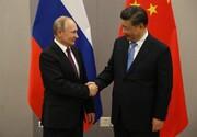 سومین دیدار پوتین با رئیس جمهوری چین/ رکورد ۱۰۸ میلیارد دلار مبادلات بازرگانی
