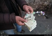 دلار از سد مقاومتی عقب نشست/ یورو ۱۳.۶۰۰ تومان