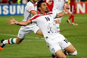 فیلم | خاطره بازی با بازی حساس ایران و عراق در جامملتهای ۲۰۱۵