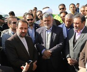 رشد ۲ برابری توسعه سیستمهای نوین آبیاری در لرستان / ایجاد صنایع تبدیلی در استان