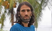 آزادی نویسنده ایرانی از اسارت پس از ۲۲۶۹ روز