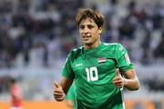 فیلم | گل اول عراق به ایران را ببینید