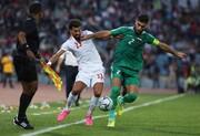 وقتی عراق جای ایران به جام جهانی رفت/عکس