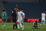 همه مقصران شکست تیم ملی؛ با رئیس و کاپیتان تا لبه پرتگاه