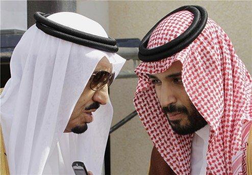رژیم سعودی ۲ مخالف عربستانی را از ژنو ربود / عکس