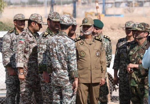 جزئیات شناسایی و اخطار سامانه موشکی فتح ۲ به ۱۴۴ مورد هواپیمای مظنون به تخاصم به خاک ایران/پرواز جنگنده های ارتش بر فراز خلیج فارس