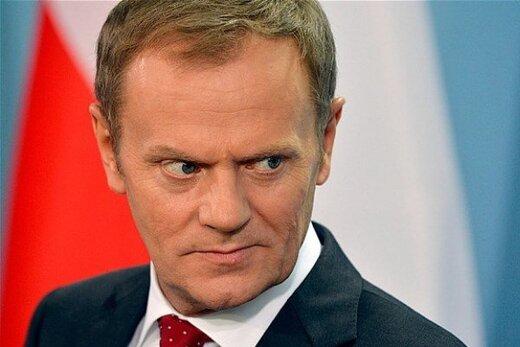 «تاسک» مشکل راهبردی اتحادیه اروپا را لو داد!