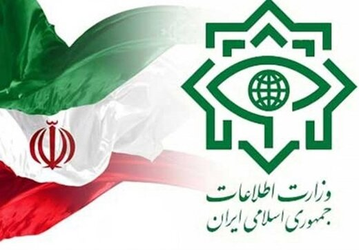 ببینید | دستگیری ۱۹ متهم ویژه توسط وزارت اطلاعات