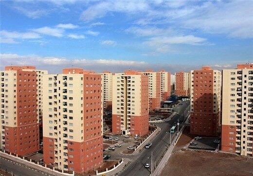 ثبتنام 4817 متقاضی از آذربایجانغربی در طرح اقدام ملی مسکن