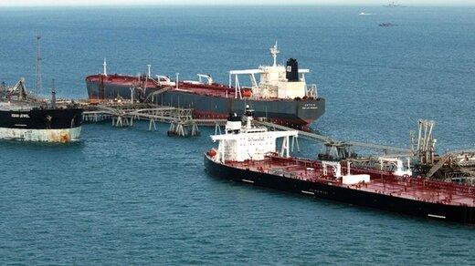 سنگاپور به نفتکشهای چینی حامل نفت ایران تذکر داد