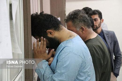 دستگیری ۶ شروری که در اینستاگرام قرار کتککاری میگذاشتند