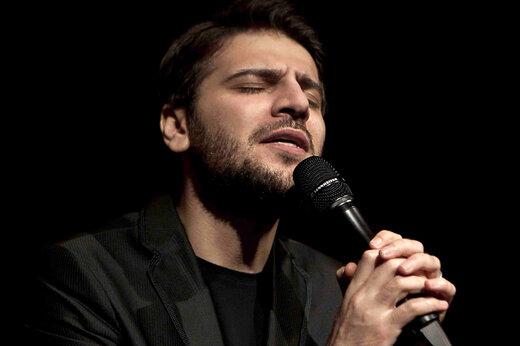فیلم   آهنگ شنیدنی سامی یوسف در وصف حضرت محمد(ص)