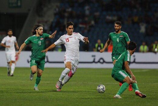 تصاویر| از احسان علیخانی تا برزو ارجمند؛ واکنش چهرهها به شکست تلخ تیم ملی مقابل عراق