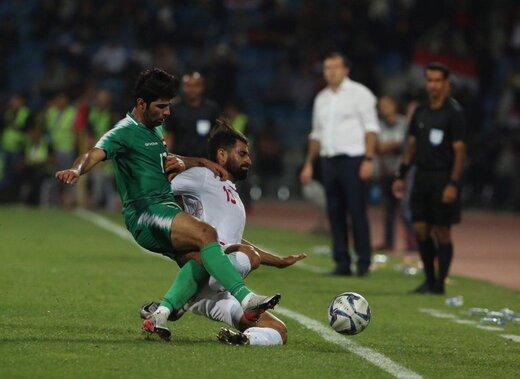 سه شنبه؛روزی تعیینکننده برای فوتبال ایران در راه جام جهانی