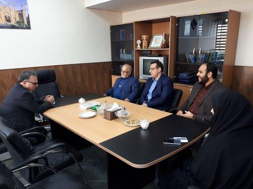 مدیرکل دفتر امور روستایی و شوراهای استانداری سمنان مطرح کرد؛ کتابخانهها کانون ارتباط اجتماعی هستند